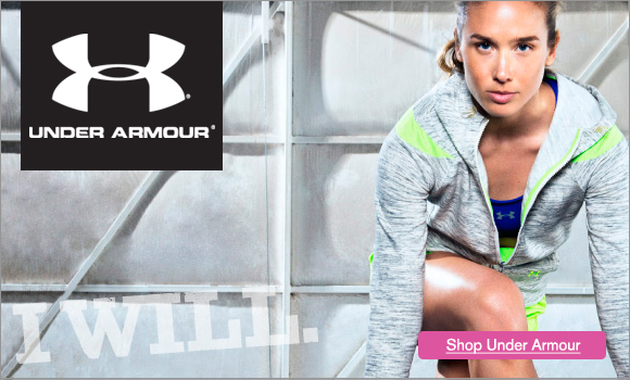 Women's Under Armour Clothing