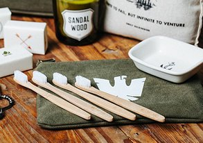 Shop Grooming & Home Goods for Guys