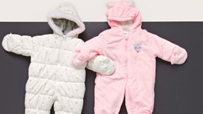 Carters Outerwear
