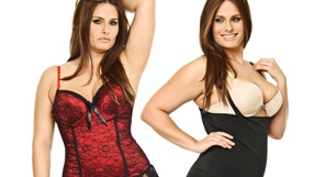 Shapers & Corsets for Plus Size & Regular