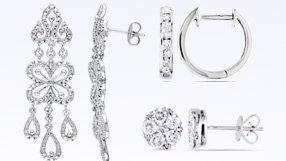 Our Favorite Diamond Earrings
