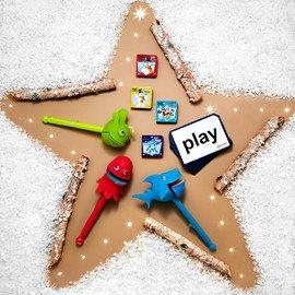 Stocking Stuffers: Toys