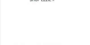 Shop Ezzie lingerie set!