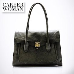 The Power Handbag: Career Woman