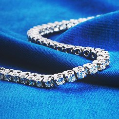 Refresh Your Jewelry Box: White Gold