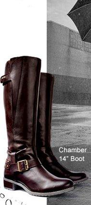 Chamber 14 Boot