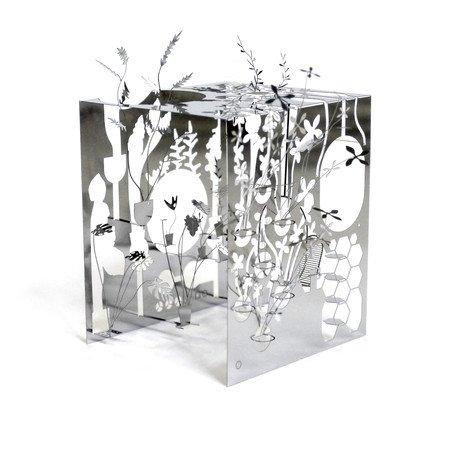 Mikro Cube // Garden
