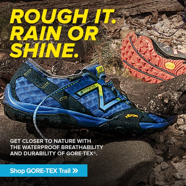 Shop Minimus GORE-TEX®