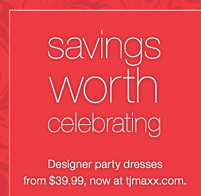 savings worth celebrating
