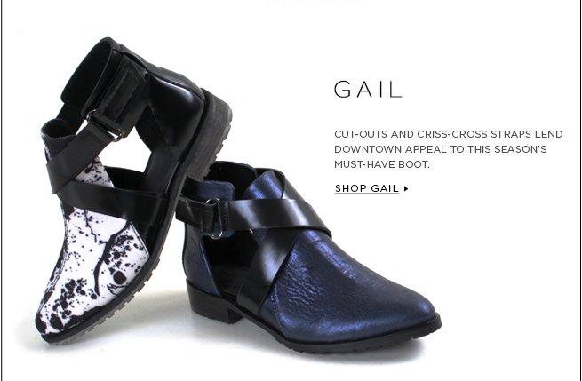 Shop the Gail