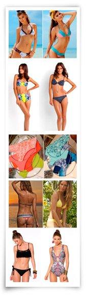 2014 Swimwear Sneak Peek