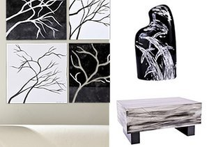 Phillips Collection: Black & White
