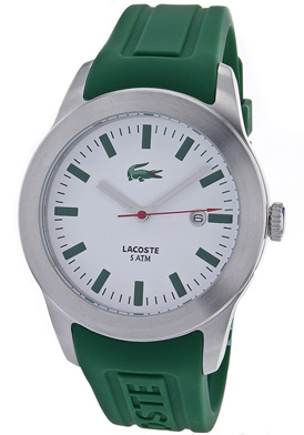 Lacoste & Emporio Armani Watch Sale