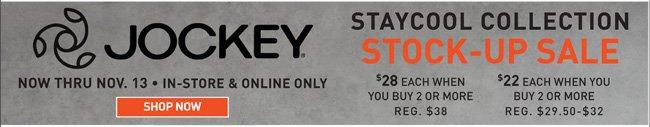 Shop Jockey 2-for sale