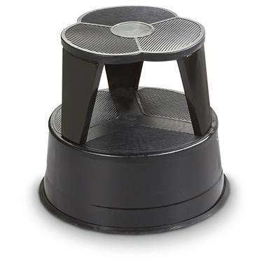 Cramer® Kik-Step Step Stool