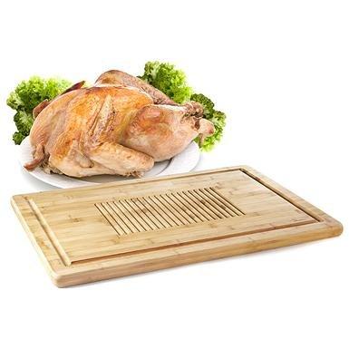 Tru Bamboo Carving Board