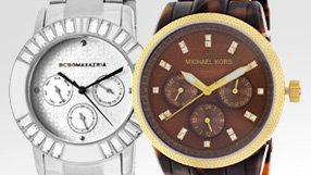 Michael Kors, Kenneth Jay Lane, Oceanaut