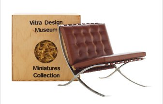 SHOP VITRA MINIATURES | SAVE 25%
