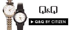 Q&Q by Citizen