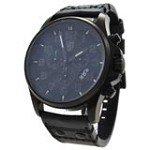 Luminox 1881.BO Men's Blackout Chronograph Alarm Watch