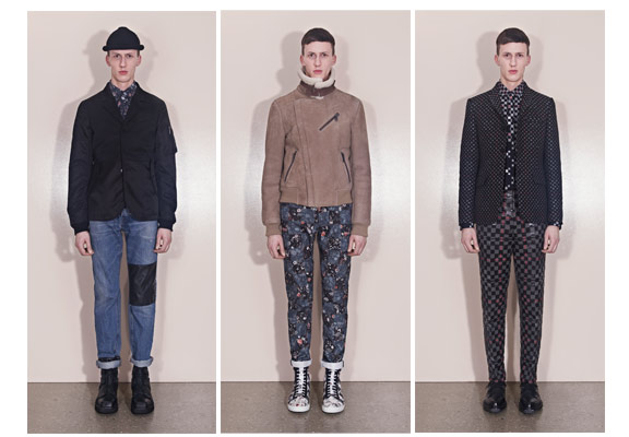 The Autumn/Winter Collection: Ready-To-Wear and Accessories