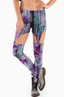 SNAP TO IT LEGGINGS 33