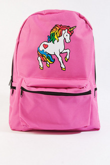UNICORN NYLON BACKPACK 29