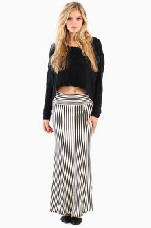 STEP OUT OF LINE MAXI SKIRT 35