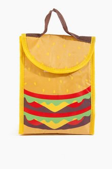 DOUBLE DECKER LUNCH BAG 9