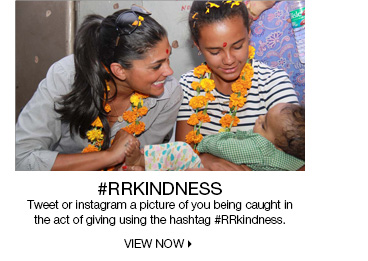 #RRKindness