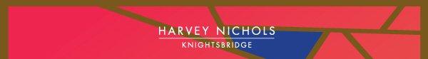 Harvey Nichols Knightsbridge