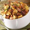 Chorizo Stuffing