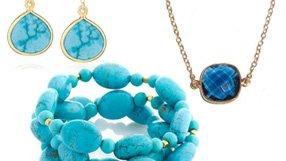 Gemstone Boutique: Amethysts, Garnet, Lapis