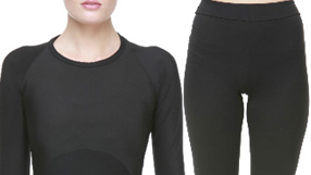 Look Slim for the Holidays by Proskins