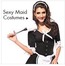 Sexy Maid Costumes