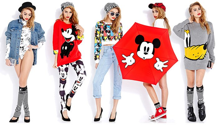 Mickey & Co Collection