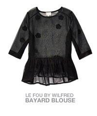 Le Fou Bayard Blouse
