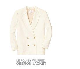Le Fou Oberon Jacket