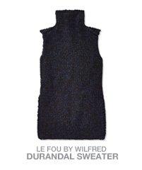 Le Fou Durandal Sweater