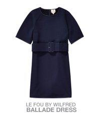 Le Fou Ballade Dress