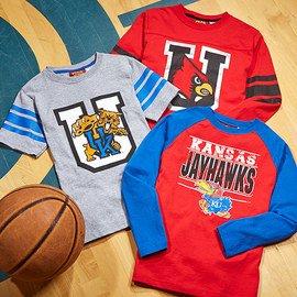 Season Starters: NCAA Basketball