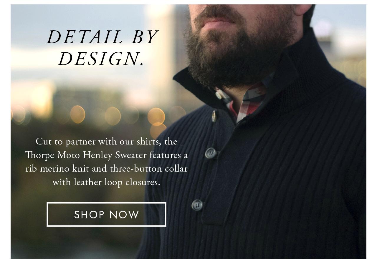 Merino Wool Sweaters