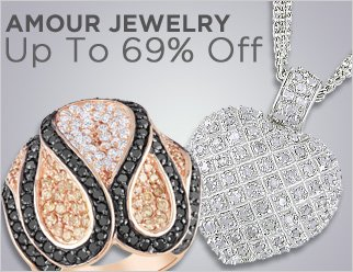 Shop Amour Jewelry