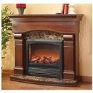 CastleCreek™ Estate Electric Fireplace