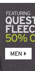 Shop Men's Fleece