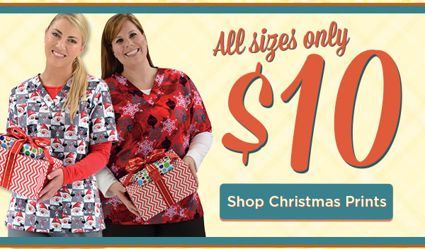 Christmas Prints All Sizes Only $10 - Shop Christmas Prints