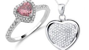 Beverly Hills Silver Jewelry