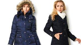Women's Kenneth Cole Outerwear