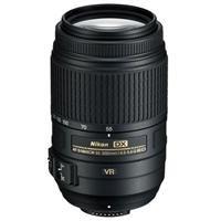 Adorama - Nikon 55-300mm f/4.5-5.6G ED AF-S DX VR II Vibration Reduction Lens