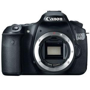 Adorama - Canon EOS 60D Digital SLR Camera Body
